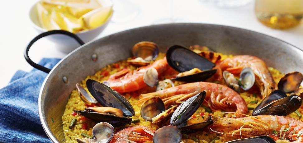 Cocina Española | Cocina Espanola