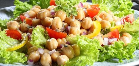 Cocina vegetariana - Escuela de cocina vegetariana ...
